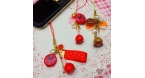 Candy apple / different variations / charm