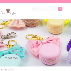 Cirria Crafts is back!