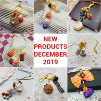 New products - december 2019
