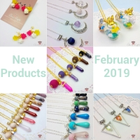 New products - february 2019